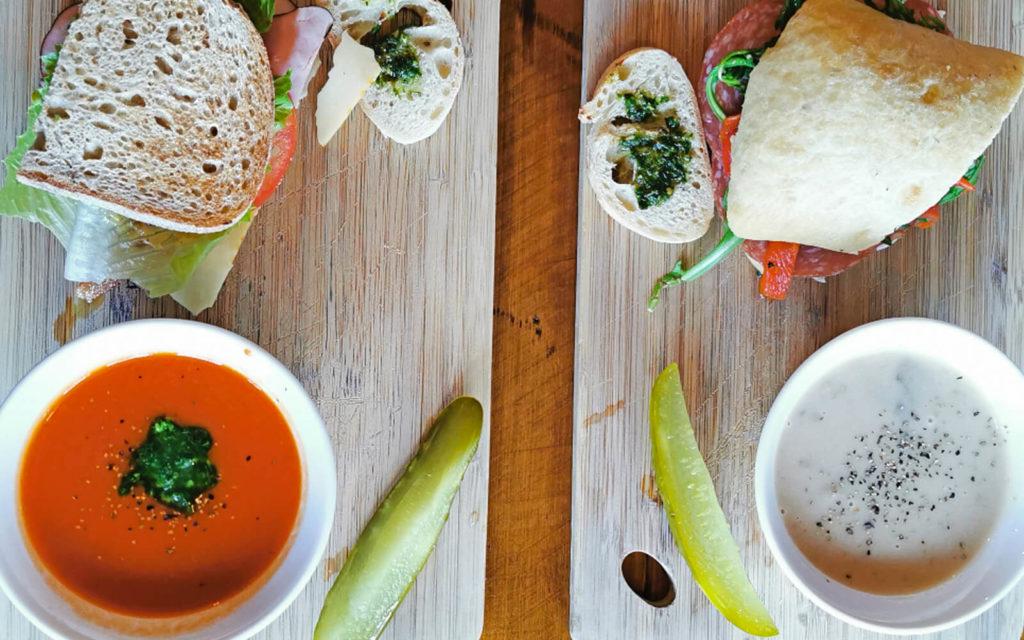 Best Restaurants in Bracebridge