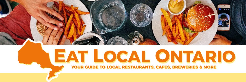 Eat Local Ontario