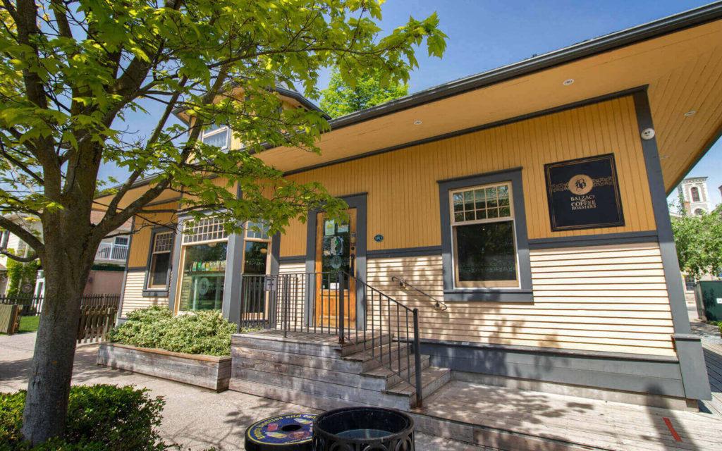 Balzacs Niagara-on-the-Lake Coffee Shop