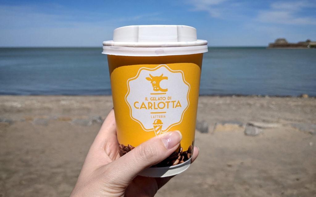 Il Gelato di Carlotta Coffee on the Lake