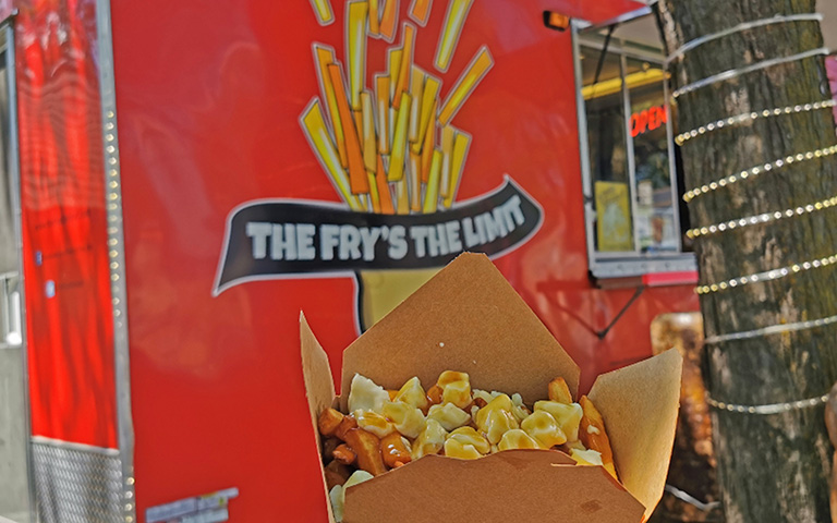 Fabulous Simcoe County Food Trucks for Summer Road Trips in Ontario